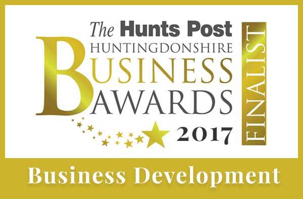 Hunts-Post-Business-Awards-Business-Development
