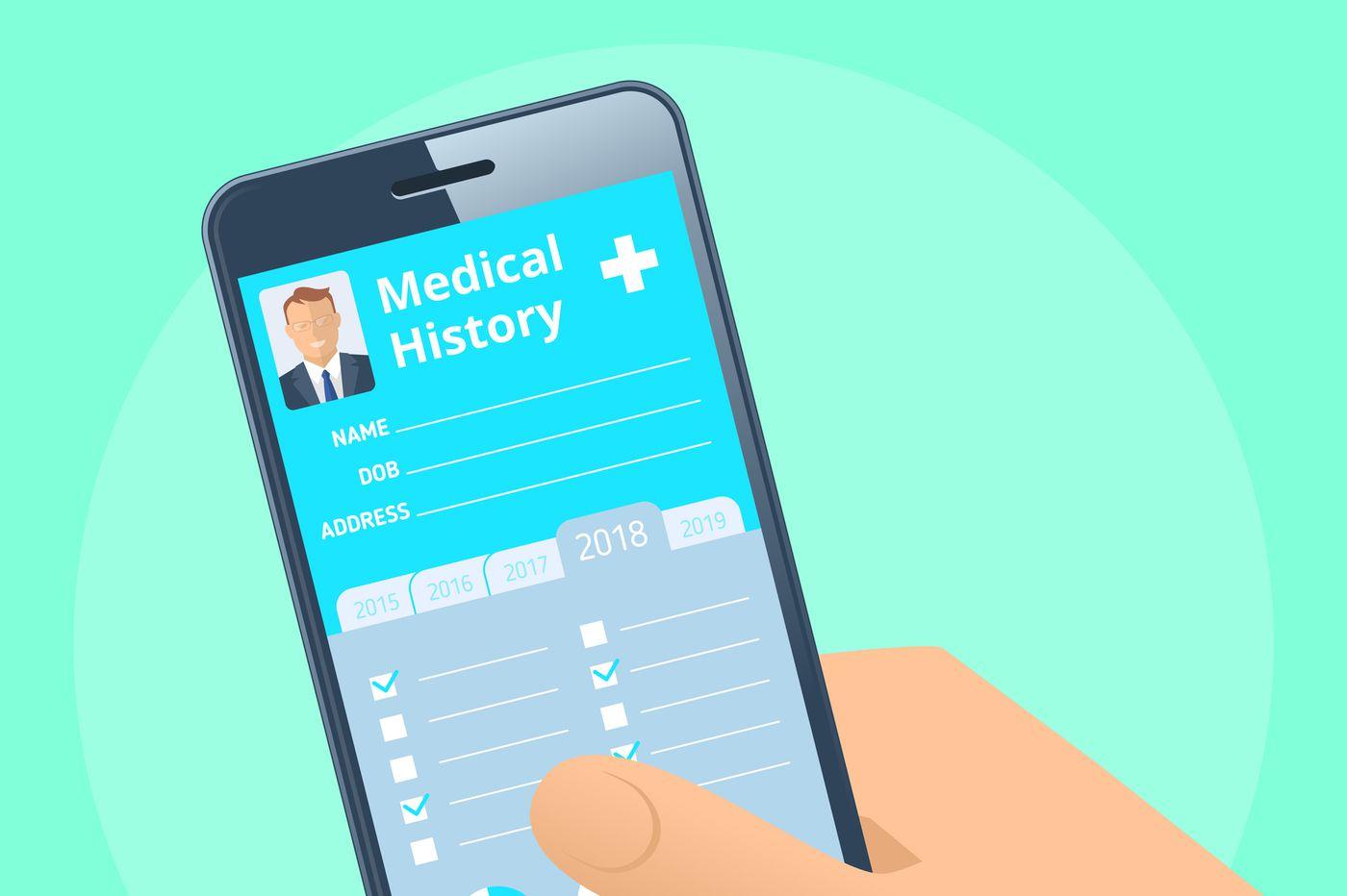 campbells clinic patient portal